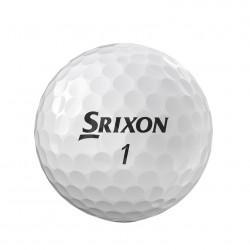 Prix Balles Srixon Q-Star Tour x12