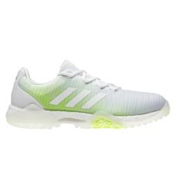 Chaussure Femme Adidas CodeChaos Blanc/Vert