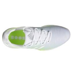 chaussure femme adidas vert