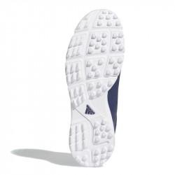 Promo Chaussure Femme Adidas Adipure SC Bleu Marine