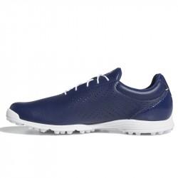 Achat Chaussure Femme Adidas Adipure SC Bleu Marine