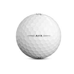 Promo Balles Titleist AVX
