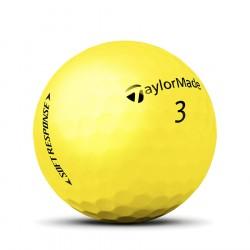 Promo Balles TaylorMade Soft Response x12