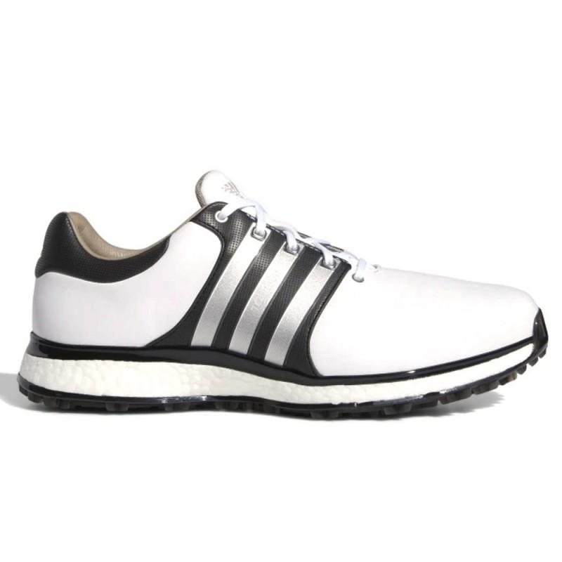 Chaussure Adidas Tour360 XT-SL Blanc/Noir