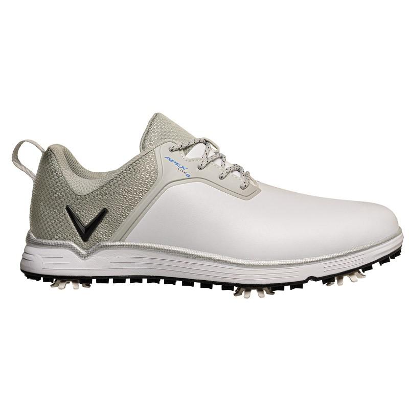 Chaussure Callaway Apex Lites S Blanc
