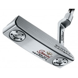 Putter Scotty Cameron Special Select Newport 2