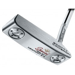 Putter Scotty Cameron Special Select Newport 2.5