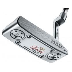 Putter Scotty Cameron Special Select Squareback 2