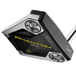 Putter Scotty Cameron Phantom X 7.5