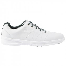 Chaussure Footjoy Contour Casual M Blanc