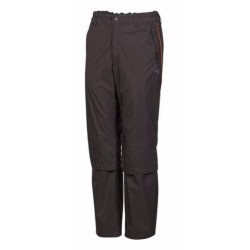 Pantalon de Pluie Puma Storm Cell Pro Gris/Orange
