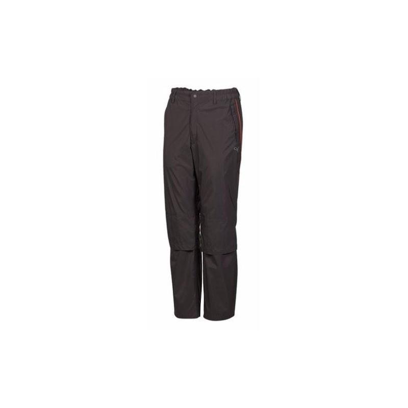 Pantalon de Pluie Puma Storm Cell Pro Gris/Orange