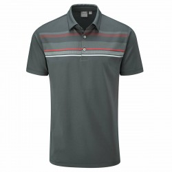 Polo Ping Forge Gris