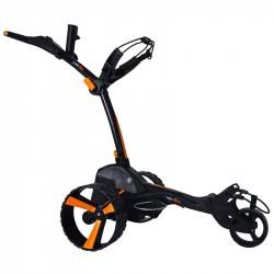 Chariot Electrique MGI X4 Noir