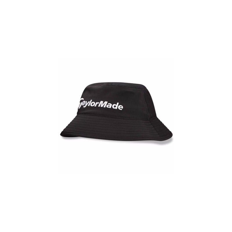 Chapeau TaylorMade Waterproof Noir