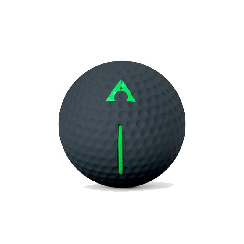 Promo Alignment Ball