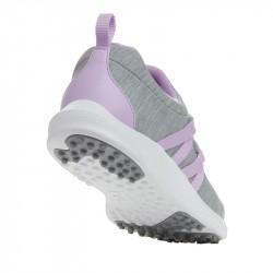 Promo Chaussure Femme Footjoy Leisure Slip On M Gris/Violet