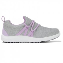 Chaussure Femme Footjoy Leisure Slip On M Gris/Violet