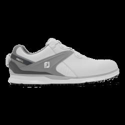 Chaussure Footjoy Pro SL BOA M Blanc
