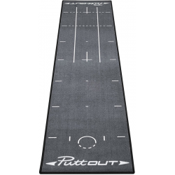 Tapis Putting PuttOut Putting Mat
