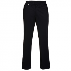 Pantalon Golfino Leger Impermeable Noir