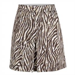 Jupe-Short Femme Golfino African Safari