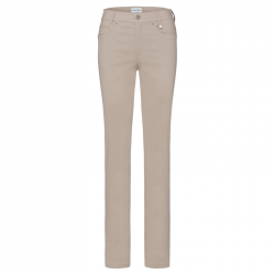 Pantalon Femme Golfino Light Techno Beige