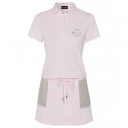 Robe Femme Golfino Valentina Rose