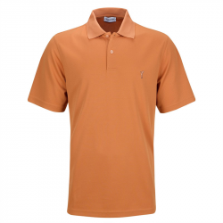 Polo Golfino Mallorca Orange