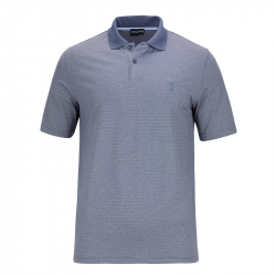 Polo Golfino Resort Wear Bleu