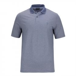 Polo Golfino Resort Wear Bleu