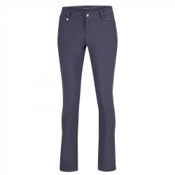 Pantalon Golfino Splash Bleu Marine