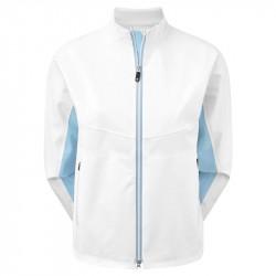 Veste de Pluie Femme Footjoy DryJoys Tour LTS Blanc