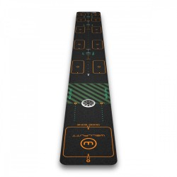 Tapis de Putting Wellputt First 3M