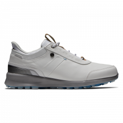 Chaussure Femme Footjoy Stratos M Blanc