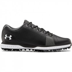 Chaussure Under Armour Fade RST 3 Noir