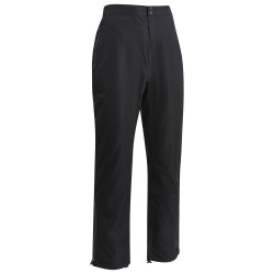 Pantalon de Pluie Callaway Caviar Noir