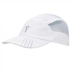 Casquette Golfino Splash Blanc