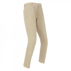 Pantalon Footjoy Performance Beige