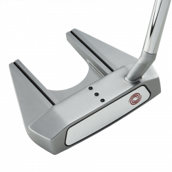 Putter Odyssey White Hot OG 7S Stroke Lab