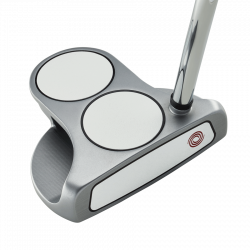 Putter Odyssey White Hot OG 2-Ball Stroke Lab