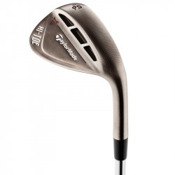 Wedge TaylorMade Milled Grind Hi-Toe RAW