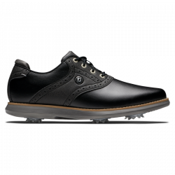 Chaussure Femme Footjoy Traditions M Noir