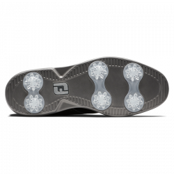 crampons Chaussure Femme Footjoy Traditions M Noir