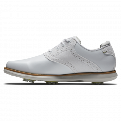Achat Chaussure Femme Footjoy Traditions M Blanc