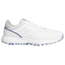 Chaussure Adidas S2G Medium Blanc