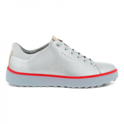 Chaussure Femme Ecco Tray Gris