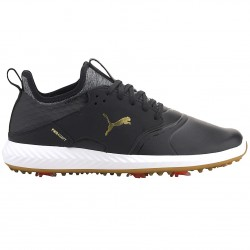 Chaussure Puma Ignite PWRADAPT Caged Crafted Noir