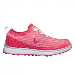 Chaussure Femme Callaway Solaire Rose