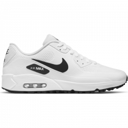 Chaussure Nike Air Max 90 G Blanc